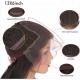Brazilian virgin short pixie cut long parting lace frontal wigs --[LFW01]