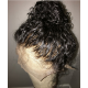 Brazilian virgin wet wave 360 lace frontal--[MCW916]